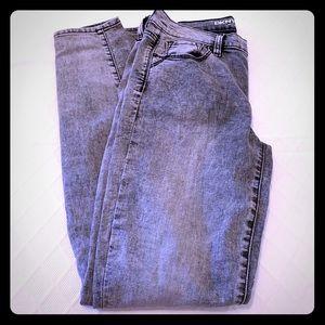 🖤DKNY City Ultra Skinny Jeans, Size 4